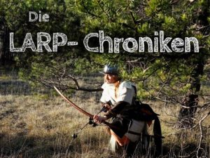 Die LARP-Chroniken
