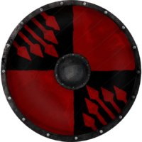 Die Überlebenden: Wappenschild
