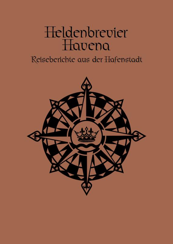 Heldenbrevier von Havena