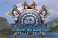 Thorwal und die Gjalskerlande