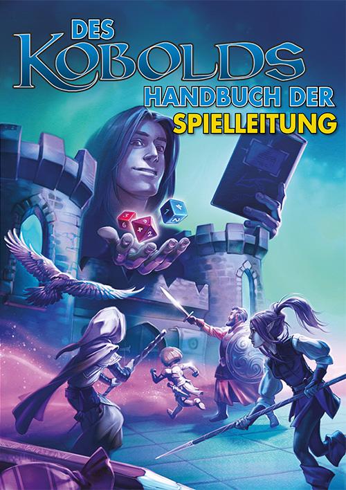 Des Kobolds Handbuch der Spielleitung - Cover