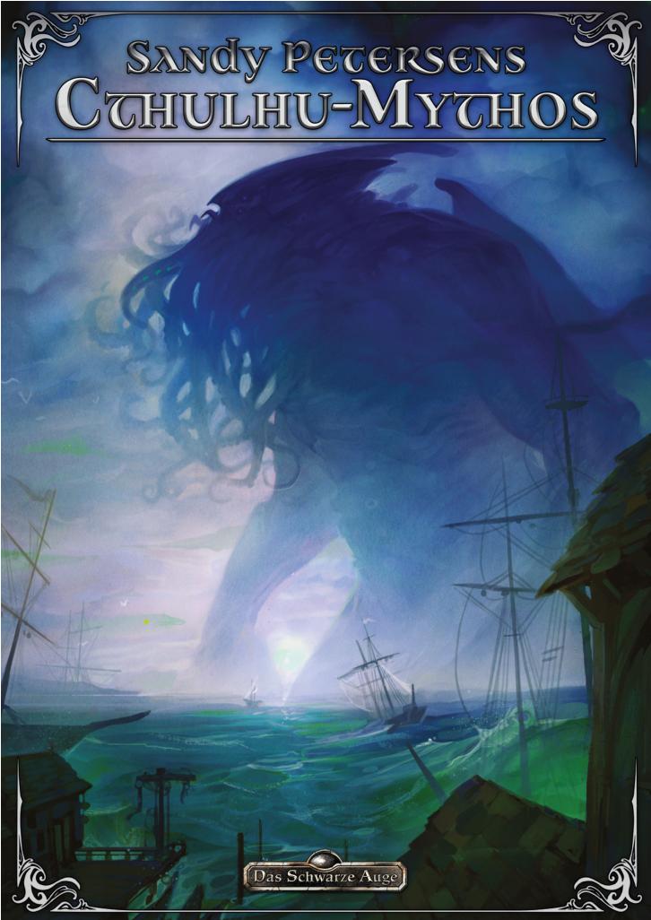 Cthulhu-Mythos - Mein erster Eindruck