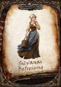 Silvanas Befreiung Cover DSA5