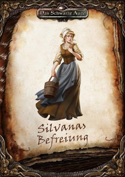 Disput zu Silvanas Befreiung