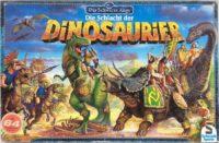 Rückkehr zur Schlacht der Dinosaurier Teil 4