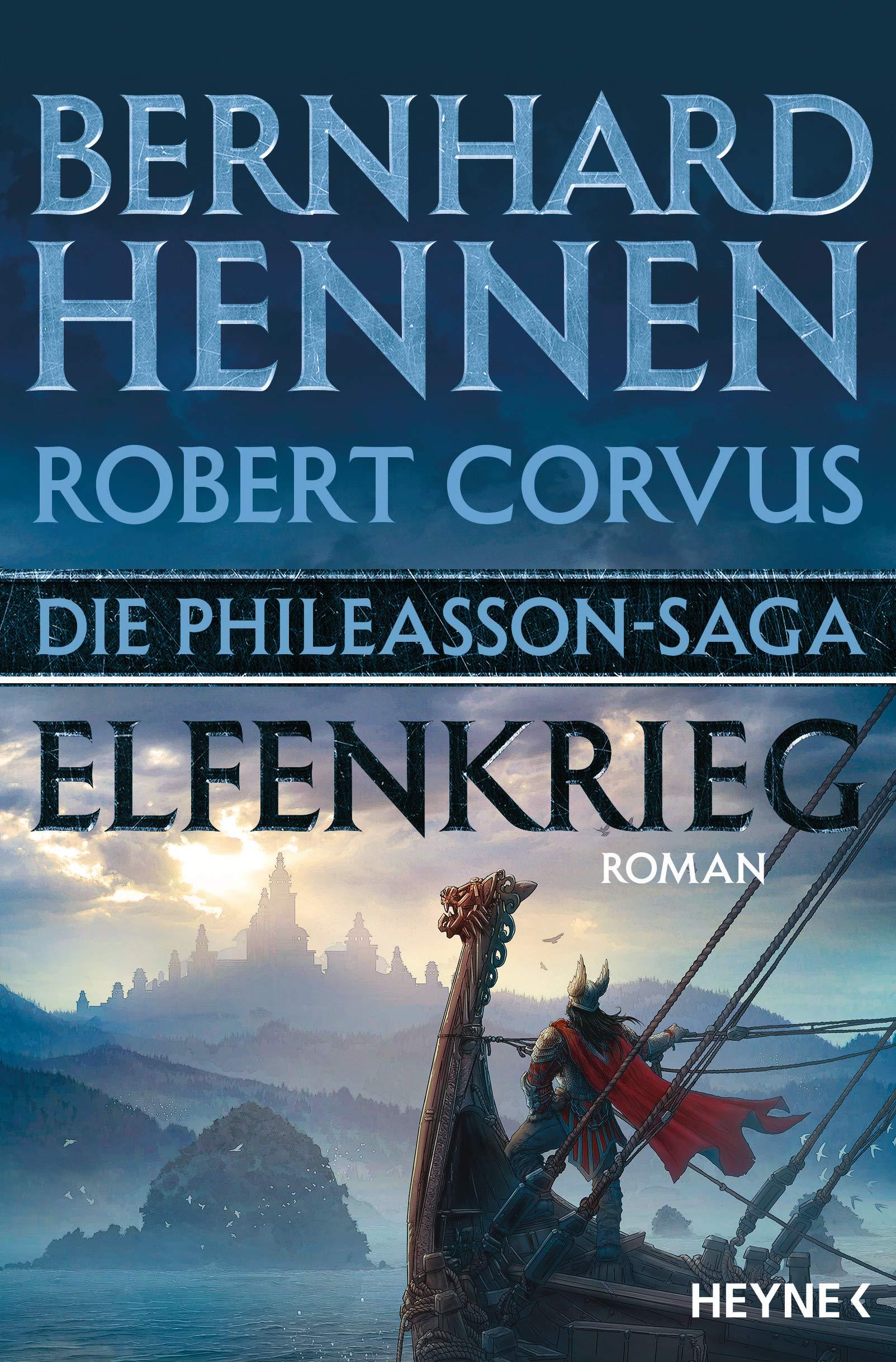Phileasson Saga - Elfenkrieg