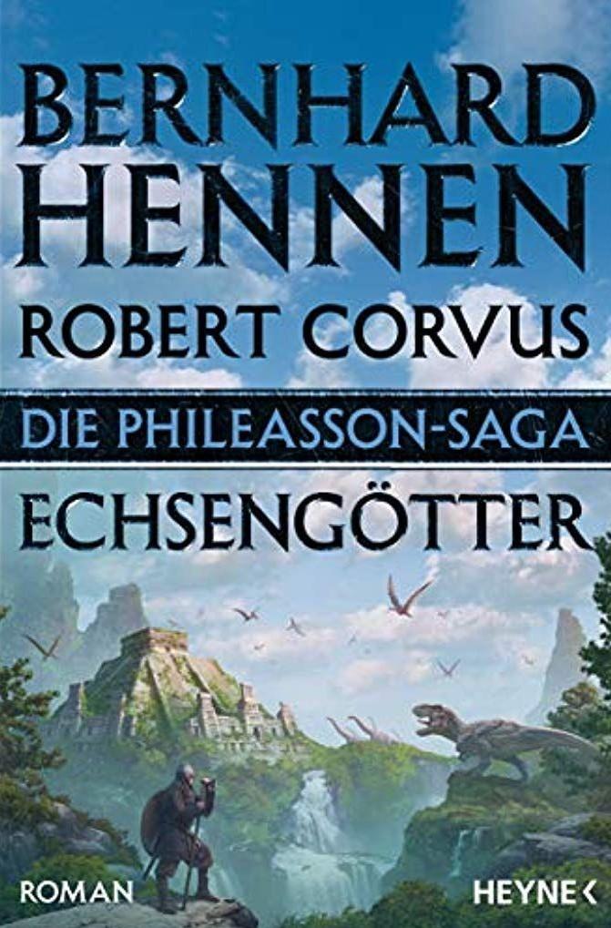 Phileasson Saga - Echsengötter