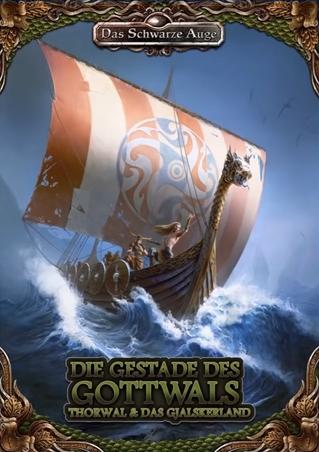 Rezension: Die Gestade des Gottwals