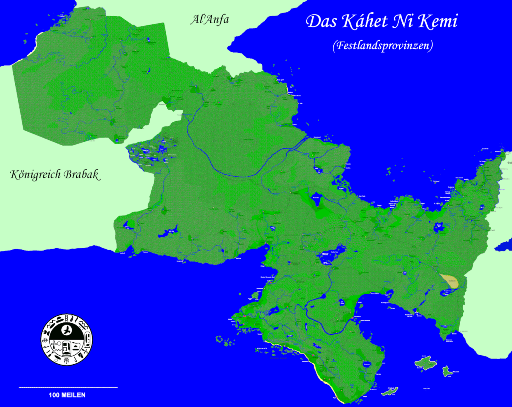 Kemi-Reich