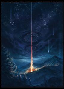 Sternenfall